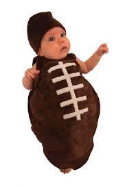 Bunting Halloween Costume Infant Finn Football Bunting Halloween Costume Nb06 Ebay