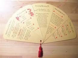 Program Fan Template Wedding Program Fan Template Free Wedding Forums U003e Wedding