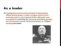 Mussolini was born in Northern Italy in       He was a member of the  Socialist Party and editor of their newspaper Avanti