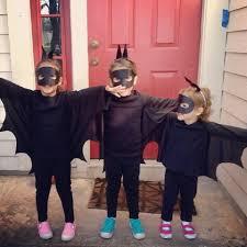 Batman Halloween Costume Toddler Sew Bat Costumes Super Lazy Halloween Stuff