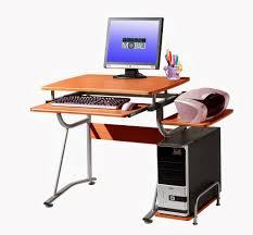computer desks for gamers