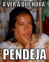 Memes India Maria - la india maria sabe inglich humor pinterest india maria