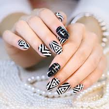 online buy wholesale sharp black nails from china sharp black