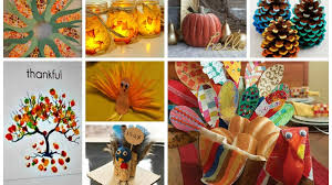 18 amazing thanksgiving classroom craft ideas diy