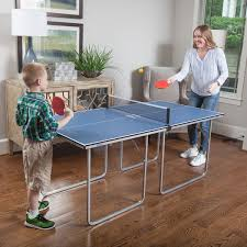 joola midsize table tennis table with net joola midsize table tennis table with net set