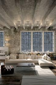 Wohnzimmer Einrichten Plattenbau Industrie Style Der Neue Trend Neue Trends Industrie Und Trends