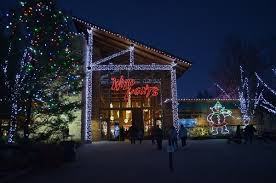 akron zoo announces entertainment schedule for winter lights