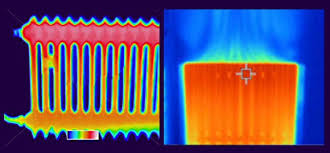 inertie seche ou fluide chambre radiateur inertie seche ou fluide pour chambre beautiful radiateur