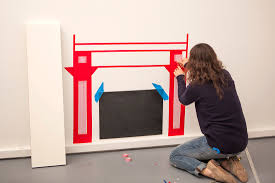 How To Make Fake Fireplace by How To Make A Fireplace U2013 Fireplace Ideas Gallery Blog