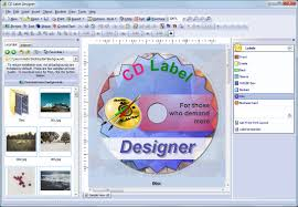 dataland cd label designer alternatives and similar software - Cd Label Designer