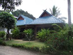 the krabi forest homestay accommodation