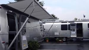 Awnings By Zip Dee Airstream Power Awning Zip Dee Relax Patio 2014 Airstream