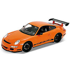 orange porsche 911 convertible welly porsche 911 gt3 1 18 diecast model 29 00 hamleys for