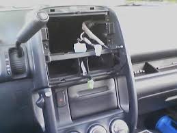 installing new radio wiring for 2006 stereo