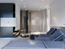 Small Space Apartment Designs With Modern And Luxury Decor Ideas - Small space apartment design