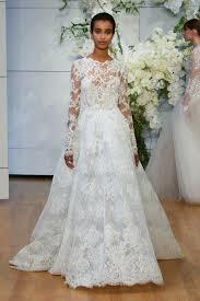 Bridal Fashion Week Wedding Dress by Best Of Bridal Fashion Week Monique Lhuillier Wedding Dress