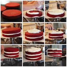 red velvet cake simply sated