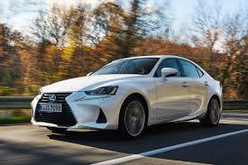 lexus hybrid test drive 2017 lexus is 300h test drive front and side view gallery photo 6