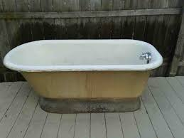 Antique Galvanized Bathtub Best 25 Bathtubs For Sale Ideas On Pinterest Home Listings For