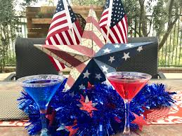 10 patriotic cocktails to liven up this 4th of july outdoor tech