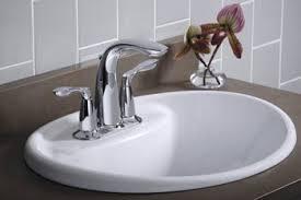 kohler bryant bathroom sink kohler k 2839 4 0 tides bathroom sink white bathroom sinks