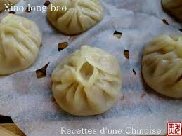 cuisine d une chinoise xiao bao recettes d une chinoise food