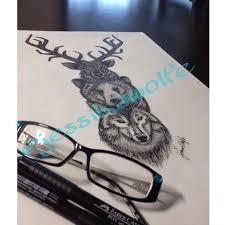 22 best jessika wolfe tattoos images on pinterest masks tattoo