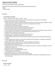 Junior Business Analyst Resume Hris Analyst Resume Appealing Areas Of Experience Business
