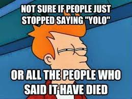 Yolo Meme - best 25 yolo meme ideas on pinterest pranks list of jokes and