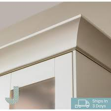 how to trim base cabinets j collection shaker assembled 30x34 5x24 in base cabinet