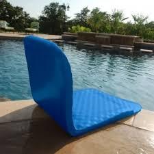 Mesh Pool Chairs Foam Pool Chair Foter
