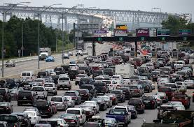 Washington Traffic Map by Best Times To Leave For Labor Day Getaway Wtop