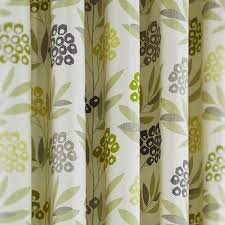 Blue And Lime Green Curtains Curtain Green And White Shower Curtain Blue And Green Shower