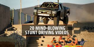 videos de monster truck 20 mind blowing stunt driving videos