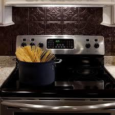 backsplash panels kitchen installing a plastic backsplash inside thermoplastic panels