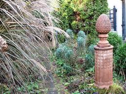 debra prinzing post makeover ideas for your concrete garden