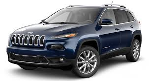 used jeep cherokee colorado springs co