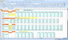 Cash Flow Spreadsheet Excel Instant Balance Sheets Excel Templates Provides 12 Month Revenue