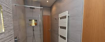 Shower Room by Showroom Design Edinburgh Wetrooms Edinburgh Fife Livingston