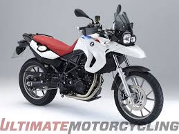 bmw g 650 gs bmw g650gs recall due to ecu issues