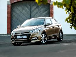 hyundai hatchback 2017 hyundai i20 1 4 motion at hatchback hyundai deals