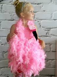 how to make a pink flamingo halloween costume flamingo costume