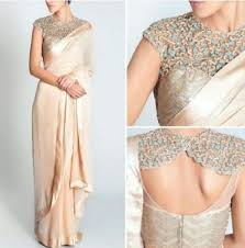 30 latest designs of saree blouses in women u0027s fashion 2017