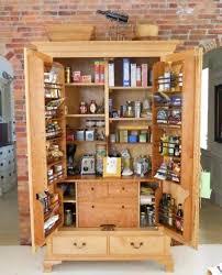 free standing kitchen ideas wooden kitchen pantry cabinet freestanding kitchen cabinets thin