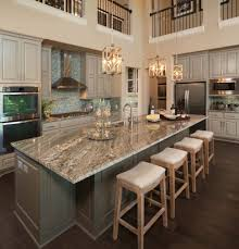 rectangle kitchen ideas kitchen island with storage and seating kitchen island storage