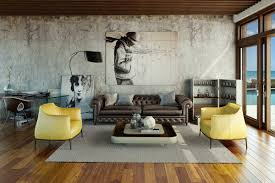 urban living room decorating ideas modern house urban home decor with minimalist style fascinatings living loft
