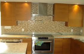 Kitchen Backsplash Glass Tile How To Designs Glass Tile Kitchen Backsplash U2013 Home Design And Decor