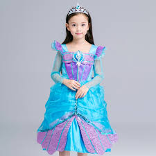 Mermaid Halloween Costume Toddler Buy Wholesale Halloween Clothes Kids China