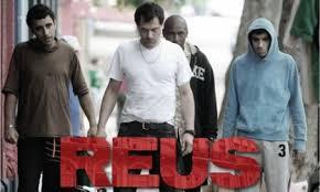 Reus - nueva pelicula uruguaya