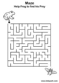 preschool maze worksheets free worksheets library download and